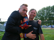 With John Robb